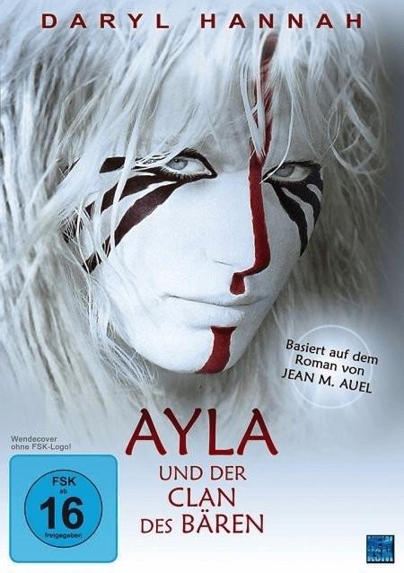 Ayla und der Clan der Bären (New Edition) [DVD]