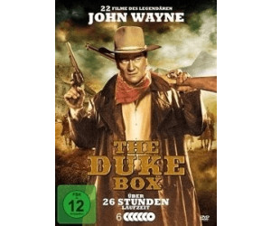The Duke Box [DVD]