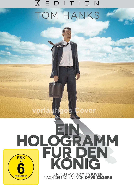 Ein Hologramm für den König [DVD]