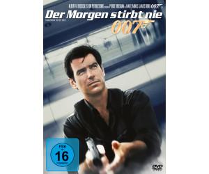 James Bond - Der Morgen stirbt nie [DVD]