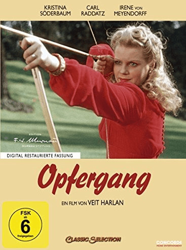 Opfergang (Classic Selection) [DVD]