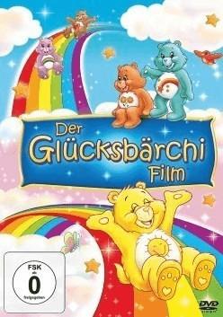 Der Glücksbärchi-Film [DVD]