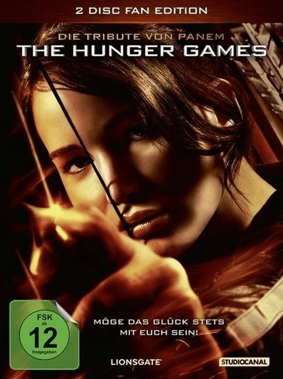 The Tribute von Panem - The Hunger Games - Fan ...