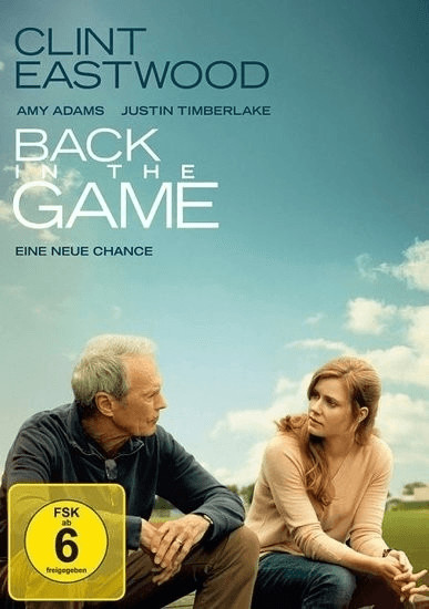 Back in the Game [DVD]