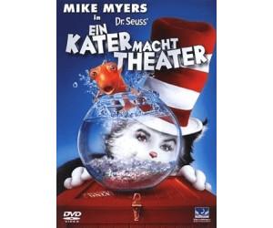 Ein Kater macht Theater [DVD]