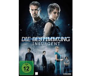 Die Bestimmung: Insurgent [DVD]