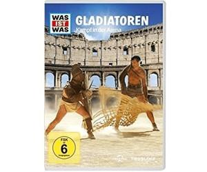 Was ist Was: Gladiatoren - Kampf in