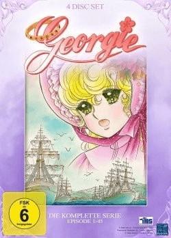 Georgie - Die komplette Serie [DVD]