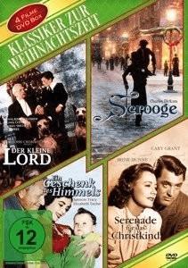 Klassiker zur Weihnachtszeit [DVD]