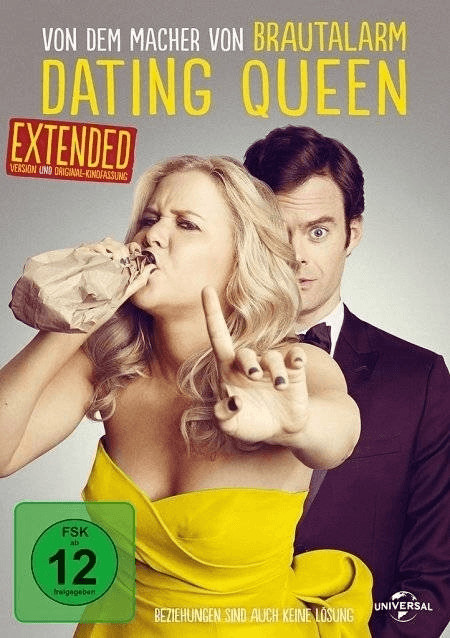 Dating Queen - Extended Version [DVD]