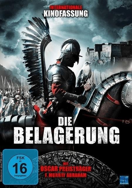 Die Belagerung [DVD]