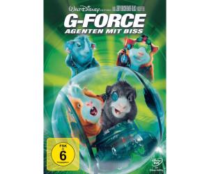 G-Force: Agenten mit Biss [DVD]
