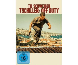 Tschiller: Off Duty [DVD]