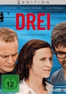 Drei [DVD]