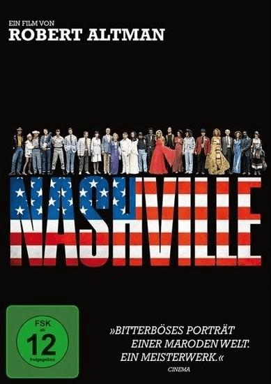 Nashville [DVD]