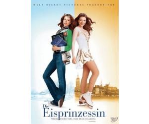 Eisprinzessin, Die [DVD]