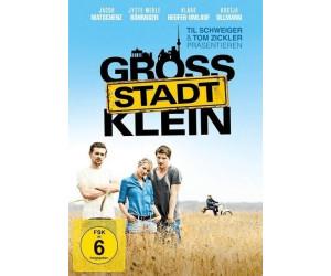 Grossstadtklein [DVD]