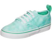 d48c89cb984bb4 Vans Authentic Junior Lace Tie Dye turquoise