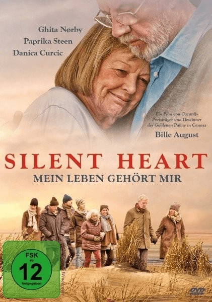 Silent Heart - Mein Leben gehört mir [DVD]