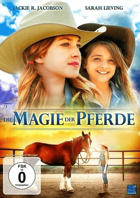 Die Magie der Pferde [DVD]