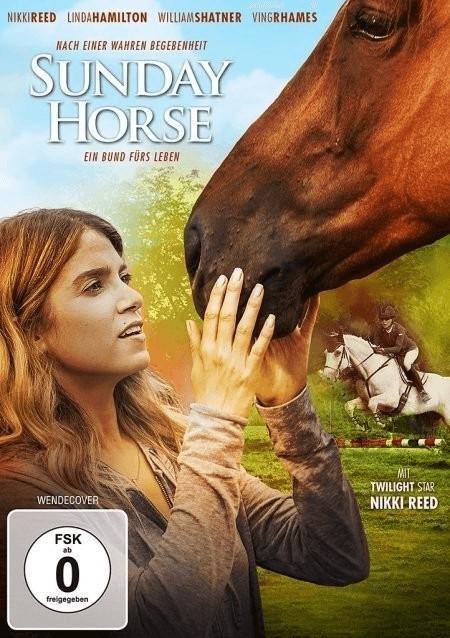 Sunday Horse - Ein Bund fürs Leben [DVD]