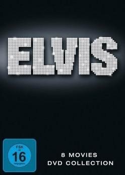 Elvis Box - 30th Anniversary [DVD]