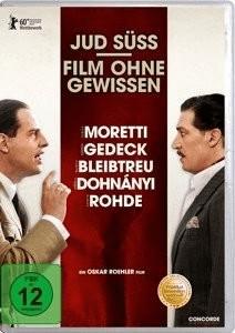 Jud Süss - Film ohne Gewissen [DVD]