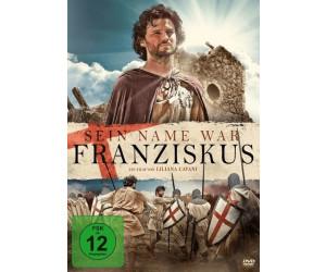 Sein Name war Franziskus [DVD]