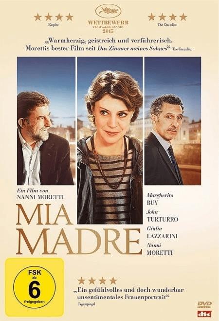 Mia Madre [DVD]