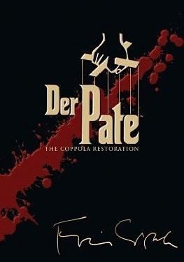 Der Pate - The Copepola Restoration (Triologie) [DVD]