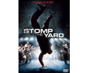 Stomp the Yard [DVD]