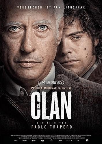 El Clan [DVD]
