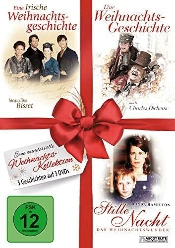 Die Weihnachts-Kollektion: Eine irische Weihnac...