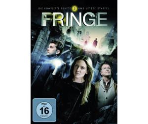 Fringe - Staffel 5 [DVD]
