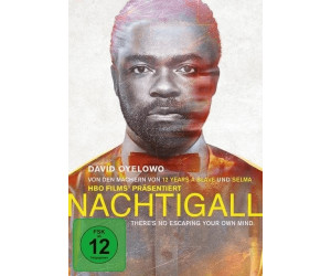 Nachtigall (TV Movie) [DVD]