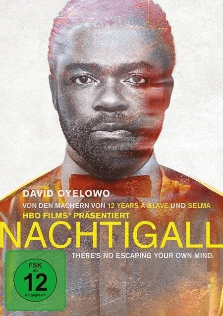 Nachtigall (TV Movie) [DVD]
