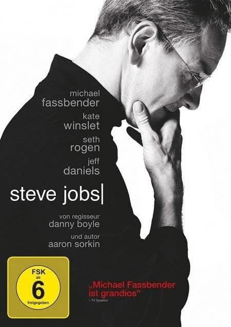Steve Jobs [DVD]