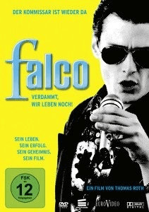 Falco - Verdammt wir leben noch [DVD]