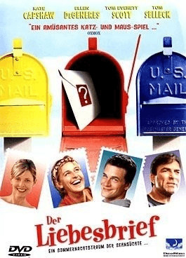 Der Liebesbrief [DVD]