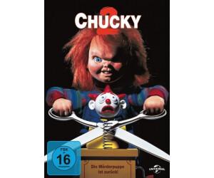 Chucky 2 [DVD]