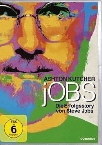 jOBS - Die Erfolgsstory von Steve Jobs [DVD]