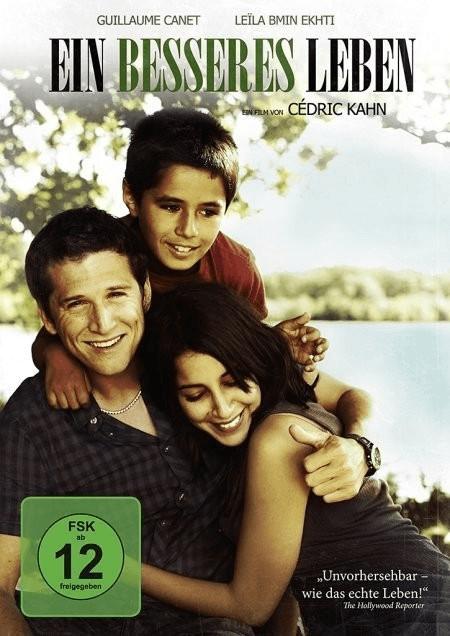 Ein besseres Leben [DVD]