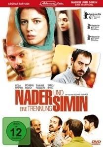Nader und Simin - Eine Trennung [DVD]