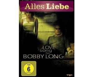 Lovesong for Bobby Long (Alles Liebe) [DVD]
