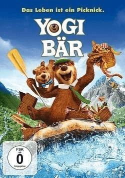 Yogi Bär [DVD]