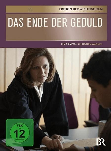 Das Ende der Geduld (Edition der wichtige Film)...