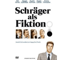 Schräger als Fiktion [DVD]