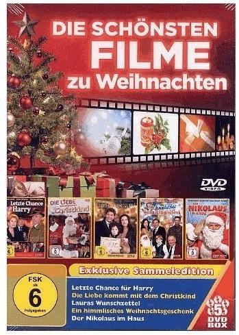 schönsten Filme zu Weihnachten, Die
