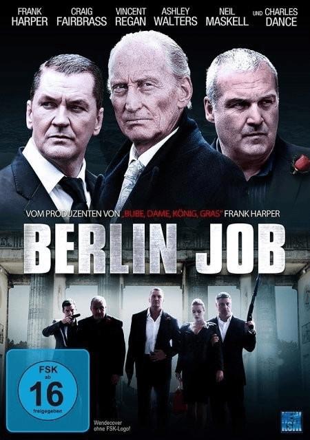 Berlin Job [DVD]