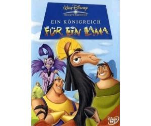 Ein Königreich für ein Lama [DVD]